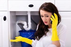 Why Do Water Leaks Happen?